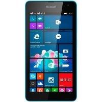 Смартфон Microsoft Lumia 535 DS Cyan Light