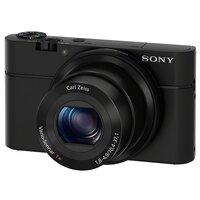 Фотоаппарат SONY Cyber-Shot RX100 (DSCRX100.CEE2)