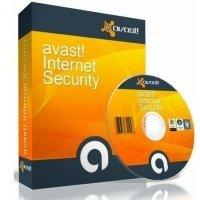 Антивірус Avast Internet Security 7