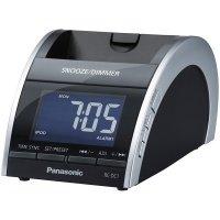 Акустична система Радіобудильник PANASONIC RC-DC1EG