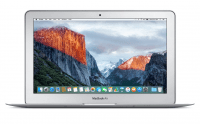 """Ноутбук Apple MacBook Air 11""""(MD223RS / A) Silver"""