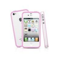 SALE Чехол SGP для iPhone 4 Case Neo 2SPastel Series Alpine Pink