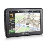 Навигатор GPS Prestigio 5058 (PGPS5058CIS04GBNV)
