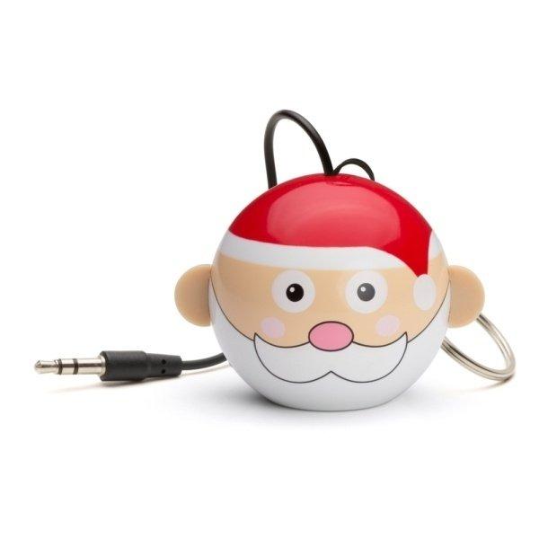 Купить Портативная акустика KitSound Mini Buddy Speaker Father Chris