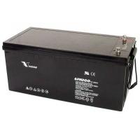 Акумуляторна батарея Vision 12V 200Ah (6FM200P-X)