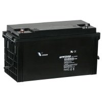 Батарея Vision 12V 120Ah