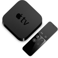 Медиаплеер Apple TV 4 A1625 64GB (MLNC2RS/A)