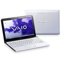 Ноутбук SONY VAIO E1111M1R/W (SVE1111M1RW.RU3)
