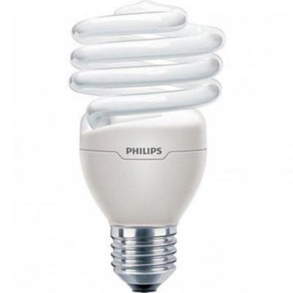 Лампа энергосберегающая Philips E27 23W 220-240V CDL 1CT/12 TornadoT2 8y (929689848610) фото