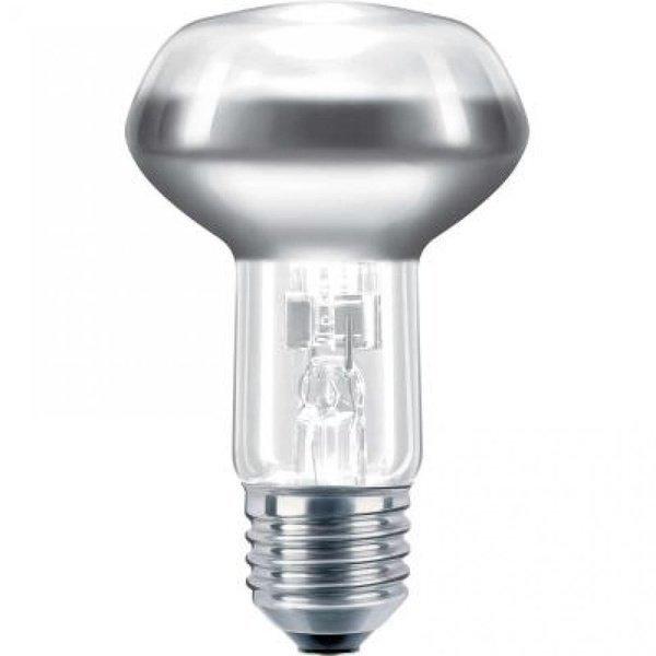 Лампа галогенная Philips E27 42W 230V NR63 FR 1CT/10 EcoClassic (925636044201) фото