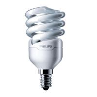 Лампа энергосберегающая Philips E14 12W 220-240V CDL 1CT/12 TornadoT2 8y (929689381602)
