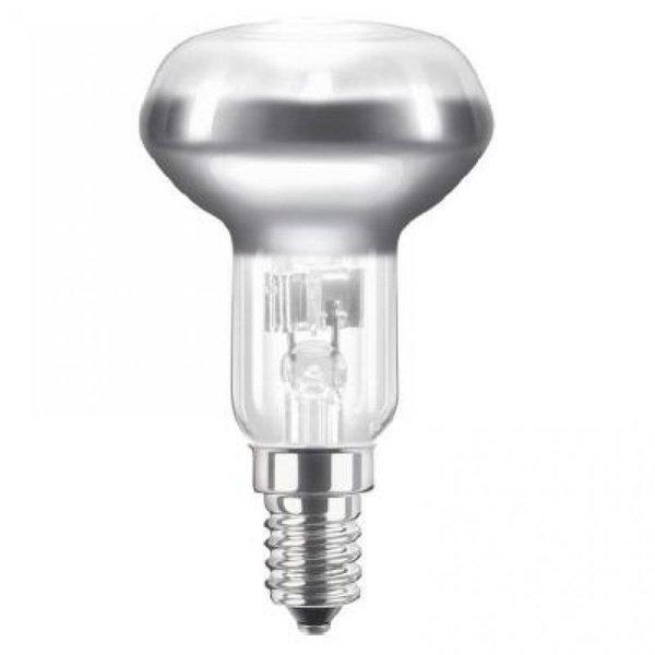 Лампа галогенная Philips E14 28W 230V NR50 FR 1CT/10 EcoClassic (925640044201) фото