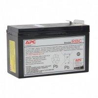 Батарея APC Replacement Battery Cartridge #110 (APCRBC110)
