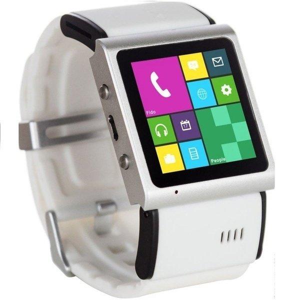 ≡ Смарт-часы sWaP SOCIAL White – купить в Киеве   цены и отзывы 5dccb51b356