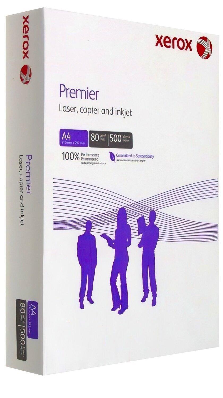 Бумага Xerox Premier A4/80 500л (003R91720) фото