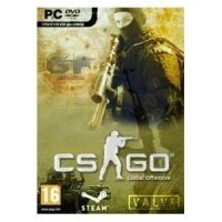 Игра PC Counter-Strike: Global Offensive