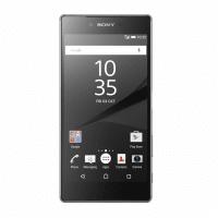 Смартфон Sony Xperia Z5 DS E6683 Black