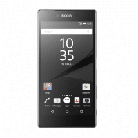 Смартфон Sony Xperia Z5 DS E6683 Black