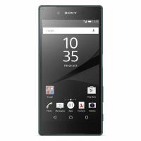 Смартфон Sony Xperia Z5 DS E6683 Green