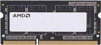 Память для ноутбука AMD DDR3 1600 4GB Retail 1.35V (R534G1601S1SL-U)