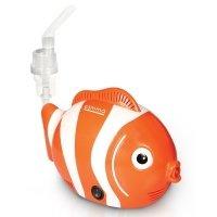 Ингалятор компрессорний Gamma Nemo