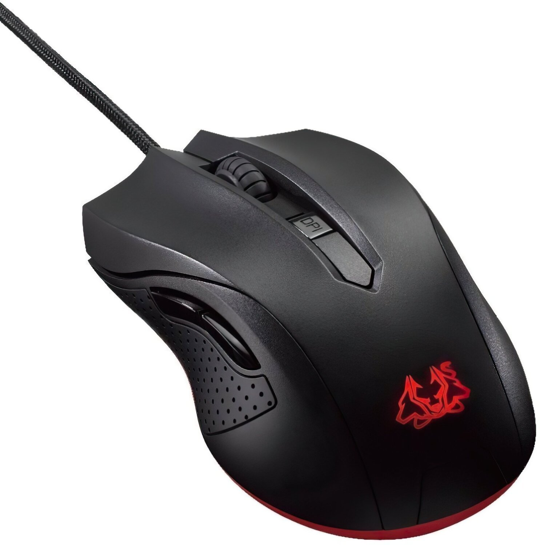 Ігрова миша ASUS ROG Cerberus USB (90YH00Q1-BAUA00) фото1