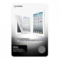 Защитная пленка для iPad 2/3/4 CAPDASE ScreenGUARD KLIA
