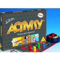 Настольная игра Piatnik Activity для взрослых (722493)