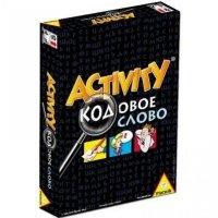 Настольная игра Piatnik Activity Кодовое слово (789991)