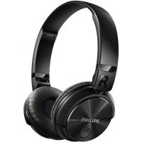 Наушники Bluetooth Philips SHB3060 Mic Black