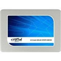 "SSD накопитель CRUCIAL BX200 240GB 2,5"" SATAIII (CT240BX200SSD1)"