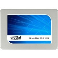 "SSD накопитель CRUCIAL BX200 480GB 2,5"" SATAIII (CT480BX200SSD1)"