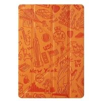 Чехол Ozaki для планшета iPad mini 4 Travel NewYork