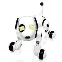 Робот интерактивная собака Zoomer