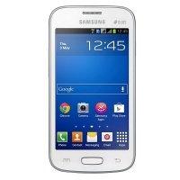 GIFTSamsung Galaxy Star Plus S7262 White