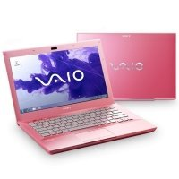 Ноутбук SONY VAIO SB4M1R/P Pink