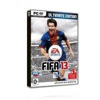 Игра PC FIFA 13 Ultimate Edition