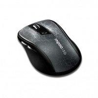 Мышь RAPOO 7100р wireless, серая (57816)