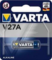 Батарейка VARTA V 27 A BLI 1 Alkaline