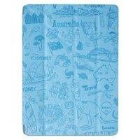 Чехол Ozaki для планшета iPad 2/3/4 iCoat Travel Sydney