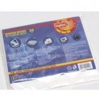Средства по уходу за оргтехникой DIGITEX Office Dry lint free wipes (для любого типа поверхности, 50 шт.)