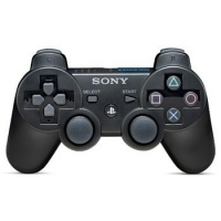 Джойстик SONY Dualshock Wireless Controller (387)