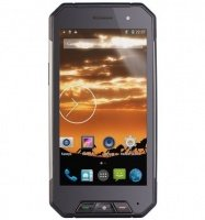 Смартфон Sigma X-treme PQ27 DS Black
