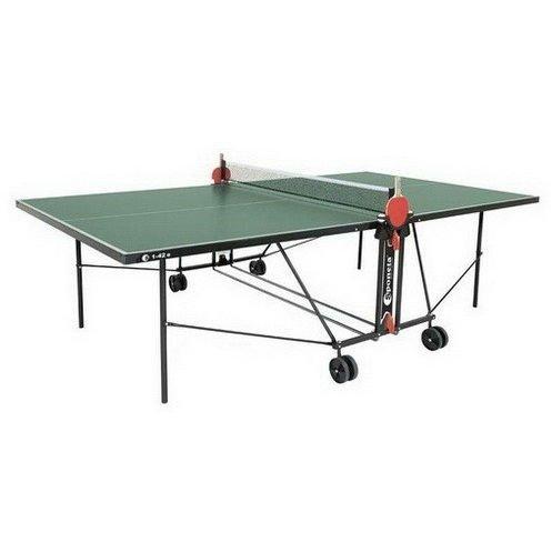 ba4ee0d4a8a39e ≡ Тенісний стіл Sponeta S1-42e – купити в Києві | ціни і відгуки