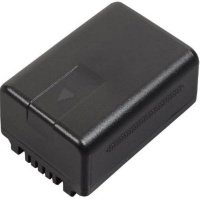 Акуммулятор PANASONIC VW-VBT190E-K для видеокамер