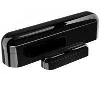 Датчик открытия двери/окна черный Fibaro Door/Window Sensor Black