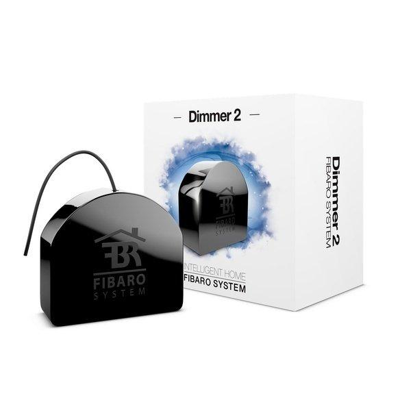 Купить Универсальный диммер Fibaro Dimmer 2 250 W