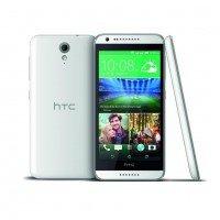 Смартфон HTC Desire 620G DS Gloss White