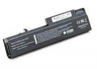 Аккумулятор PowerPlant для ноутбуков HP EliteBook 6930p (HSTNN-UB68, H6735LH) 10,8V 5200mAh
