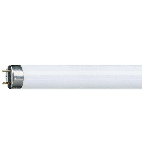 Лампа люминесцентная Philips TL-D Super 80 G13 600mm 18W/840 1SL/25 Master фото